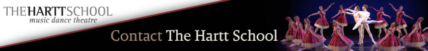 Contact The Hartt School